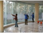 苏州开荒保洁-玻璃幕清洗-外墙清洗-门面房保洁-广告牌清洗