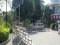 珠海大合影拍摄大合影拍摄站架台阶出租