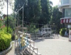 珠海200人大合影拍摄合影台阶站架阶梯架子出租