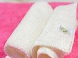韩国抹布|竹纤维|不沾油洗碗布|免洗洁精 双层加厚 中号 赠品