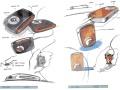 青岛留学工业设计作品集具体要求