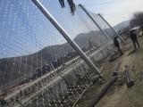 边坡防护网市场.被动网寿命.景区开发主动网
