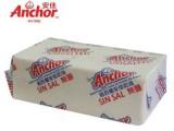安佳无盐黄油新西兰原装进口5kg  动物黄油奶油奶酪 无盐黄油烘