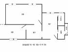 江汉路步行街地铁旁宝利金国际广场2室2厅出租 适合办公或住宅宝利