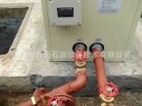 加油站安装油汽回收改造工程