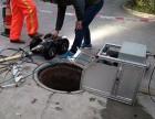 南京溧水市政管道清淤,市政管道CCTV检测,市政管道封堵检测