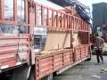 深圳到唐山 秦皇岛4.2米-7.6米搬家整车包车公司