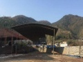 毕节市水泥厂旁边 厂房 2000平米