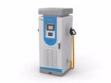 北京充电桩维修国冀普瑞新能源一体式直流充电桩充电站