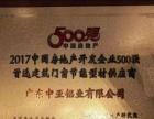 广东中亚铝业维尔姆门