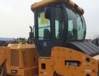朝阳二手22吨压路机=徐工震动26吨压路机出售