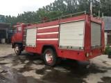 厂家专业销售消防车