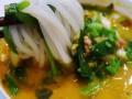 青和小锅米线加盟 特色小吃 投资金额 5-10万元