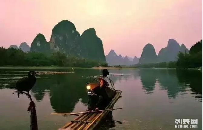 郑州到桂林双卧5日游找郑州华翔旅行社