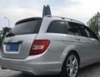 奔驰C级2011款 C 200 CGI 1.8T 自动 优雅型