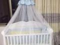 高端婴儿床9.5新