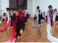 西安西郊专业舞蹈教练培训
