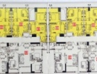 售西宁市城中区水井巷中央商务区悦玺中央公寓 82.7平米住房