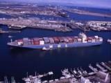 新西兰国际专线物流海运到门包清关派送服务