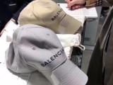 Balenciaga巴黎世家帽子
