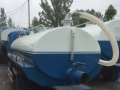 嘉力环卫专业生产吸粪车吸污车 可送货上门货到付款