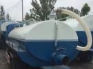 嘉力环卫专业生产吸粪车吸污车 可送货上门货到付款5年3.2万公里2.3万