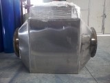 淄博淄川废气处理设备丨工业废气处理设备厂家上门安装