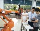 东莞樟木头附近学机器人打磨编程要多久智通学机器人先学习先就