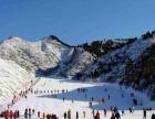 今冬团体滑雪就去金象山滑雪场(团体专线,散客勿扰)
