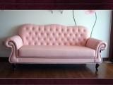 旧沙发翻新床头办公椅换真皮换布套海棉修弹簧坐垫塌陷