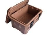 直销35L食堂米饭饭菜保温箱箱食品周转送餐箱冷藏保鲜