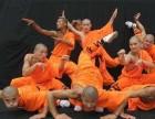少林寺文武学校是怎么教学生练习基本功的