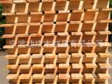 宁波厂家优质木制托盘 栈板 垫仓板 高承载卡板松木 熏蒸实木托盘