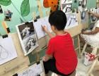 海门能仁小学附近5-12岁素描创意绘画辅导8折优惠