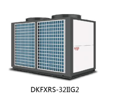 欧特斯低温泳池系列热水器