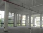 园区一楼800平厂房仓库 层高10米 产证齐全