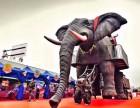 泰国大象来了
