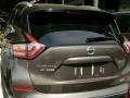 日产 楼兰Murano 2015款 2.5 自动 XL智尚版两驱