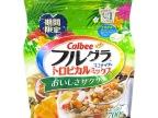 日本进口卡乐比 Calbee 卡乐比麦片