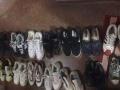 贱卖二手鞋子有喜欢可以询价