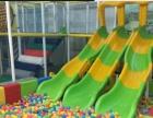 雨花台梅山万人社区较的儿童乐园特价转让 个人