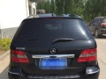 奔驰 B级 2009款 B200 2.0 自动 时尚型