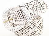2013新款女士手工编织纯牛皮针扣皮带真皮宽腰带装饰镂空裤带休闲