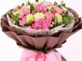 5月8日母亲节鲜花预定中