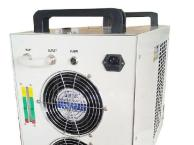 北京欧冠激光冷水机厂家直销,激光制冷机维修,雕刻机主轴冷却设备,
