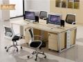 办公桌折叠桌学生培训桌长条桌四脚洽谈桌拼接会议桌新款文件柜