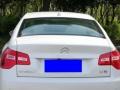 雪铁龙 C5 2016款 1.8T 自动豪华型