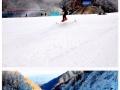 栾川伏牛山滑雪预售票68元跟团游168元