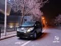 上海锐速汽车租赁公司埃尔法租赁租商务车租埃尔法商务租车