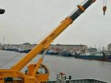 广西10吨船吊返修率低 厂家供应船吊克令吊安全可靠